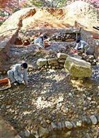 文武天皇陵の可能性一層強まる 奈良・明日香村の中尾山古墳