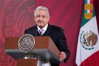 メキシコ大統領祝意伝えず バイデン氏へ、結果見極め