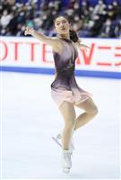 坂本がSP首位、樋口2位 ダンス高橋組がデビュー