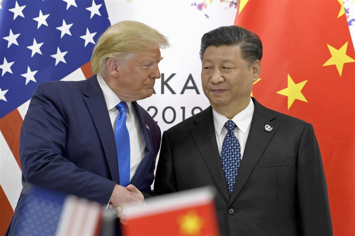 【エンタメよもやま話】欧米でも着々と進む中国共産党の巧みなメディア戦略