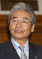 船場太郎さんが死去 元吉本新喜劇、元大阪市議会議長