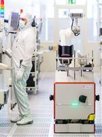 5Gのフル活用は、すでに工場のロボットから始まっている