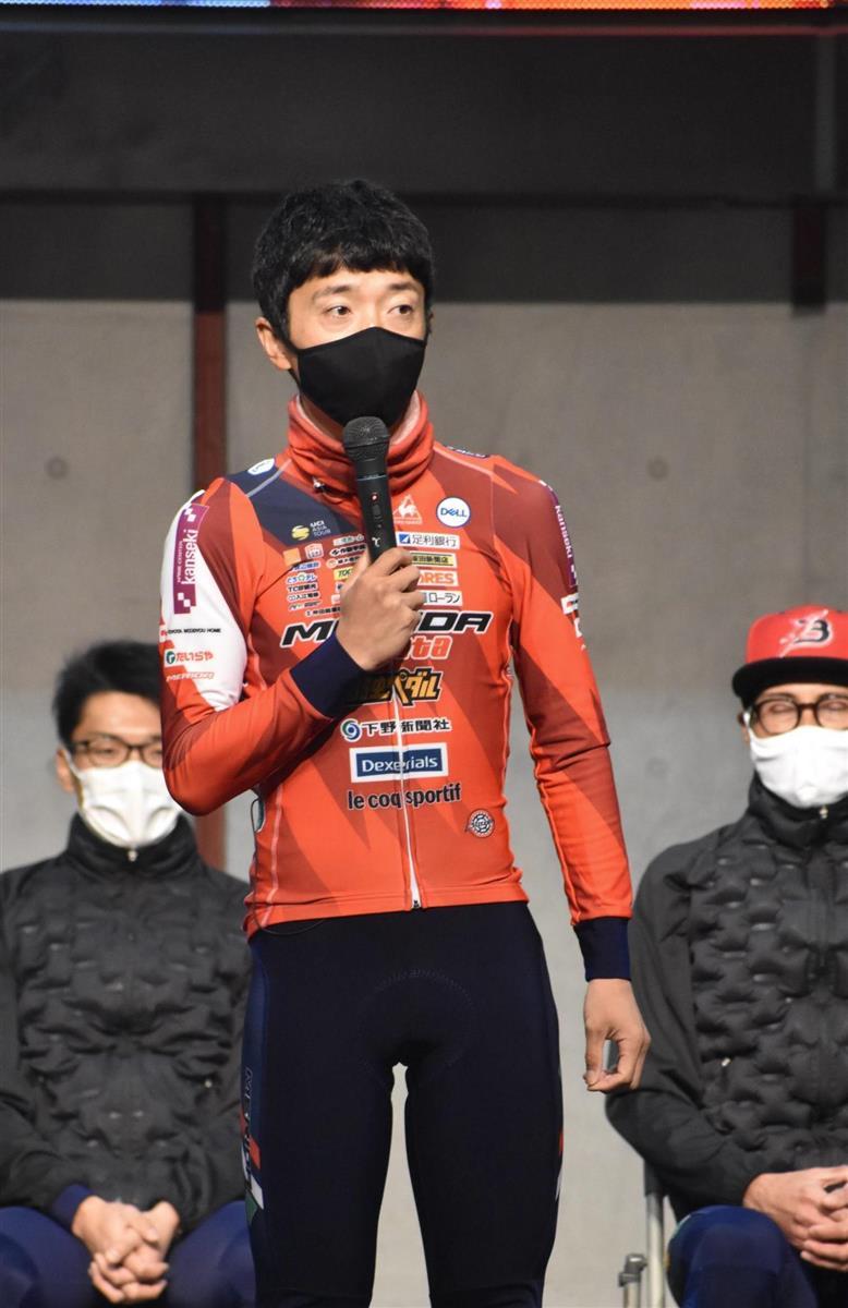 """""""不死鳥""""がつかんだ五輪代表 自転車ロードレース 増田成幸選…"""