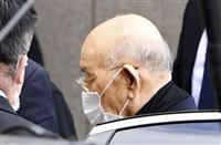 全斗煥元大統領に猶予付き有罪判決 光州事件めぐる故人の名誉毀損