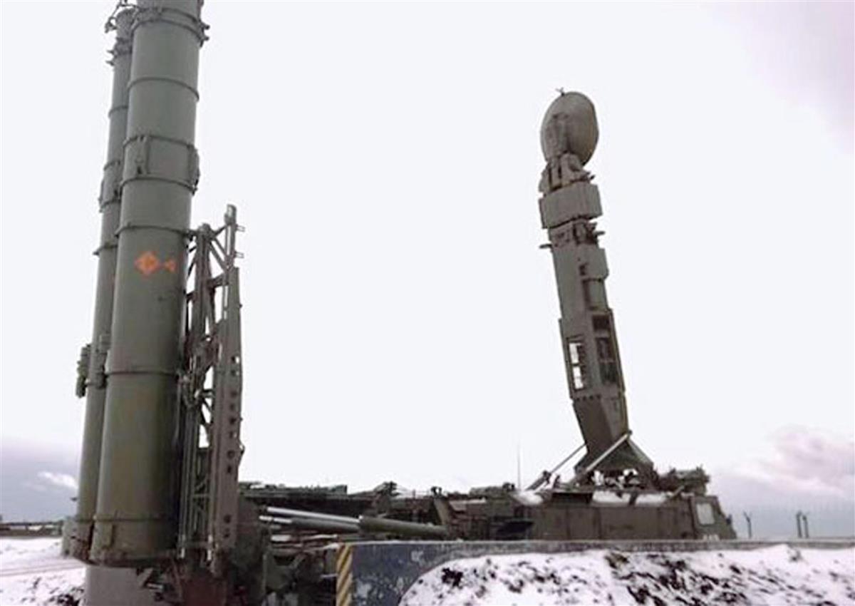 ロシアが北方領土に防空ミサイル配備か 対艦に続き戦力増強 - 産経ニュース