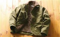 バイヤーが厳選。寒さに負けないこだわりのジャケット&コート