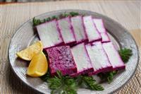 【料理と酒】高知の伝統食 豆腐の梅酢漬け