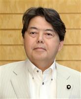 維新、林芳正憲法審会長に不信任動議 参院議論せず、力不足批判