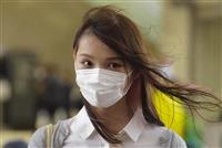 香港の裁判所 民主活動家の周庭氏らに実刑判決