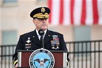 米軍駐留態勢「新政権が判断」