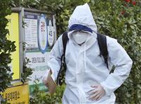 韓国でコロナ禍の中、49万人が大学入試 感染者も受験可