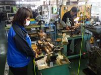 「はやぶさ2」成功を祈る日本の町工場 探査支える職人技