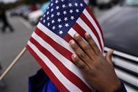 米市民権目的のNY出産旅行、詐欺疑いで訴追 富裕層が利用