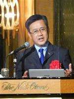 【千葉正論懇話会】山田吉彦氏、「尖閣は疑いのない日本領土 縦割りなくし防衛を」