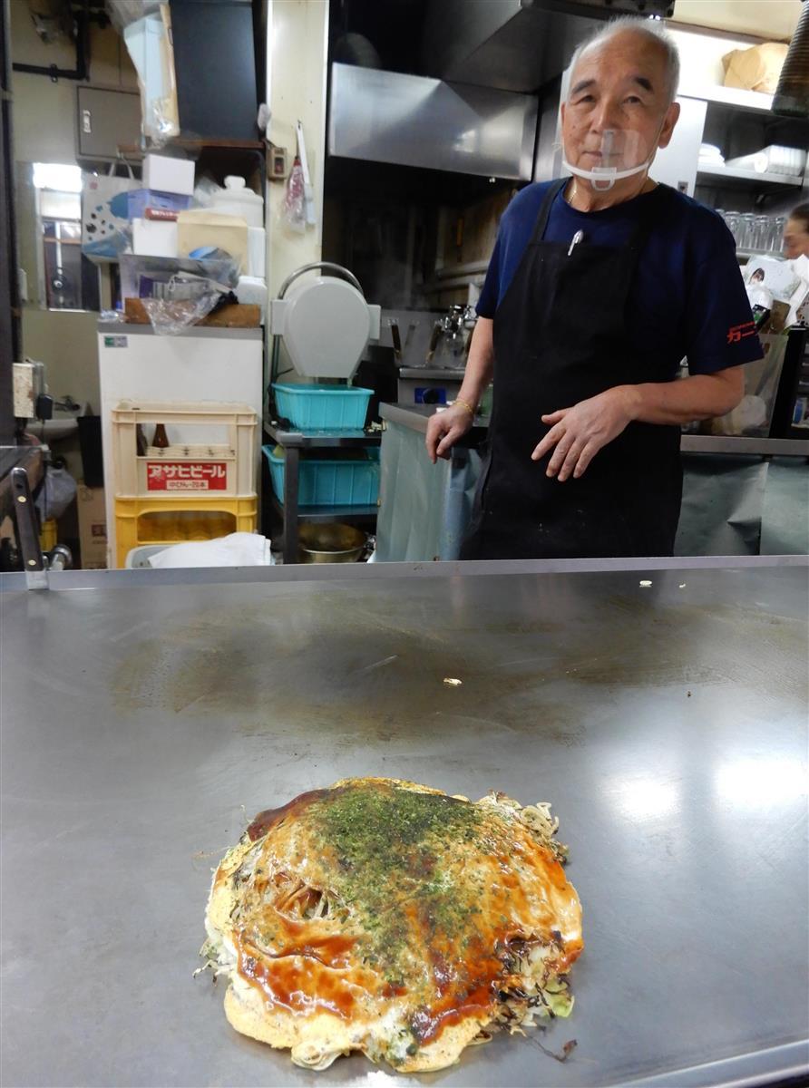 焼き もやし 広島