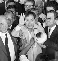 免田栄さんが死去 死刑囚で初の再審無罪 熊本の一家4人殺傷