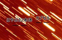 はやぶさ2とカプセル撮影 京大岡山天文台など