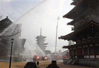 首里城火災で危機感 奈良が制定目指す独自条例の行方
