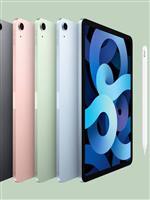 新しい「iPad Air」は、「iPad Pro」が必要ないほど素晴らしく進化した:製…