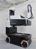 ロボットの導入が、コロナ禍を経て建設現場でも加速する