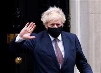 「合意の条件満たしていない」英EU FTA交渉 5日に首脳協議
