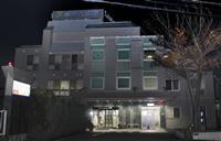病院駐車場に組員、死亡 傷複数、暴力団トラブルか