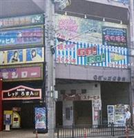 【衝撃事件の核心】「風俗ビル」の全店舗を撤退させた大阪府警のスケルトン対策