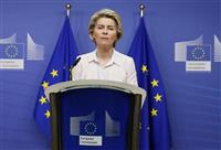 英EUはFTA交渉継続へ 首脳電話会談