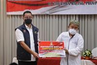 インドネシア閣僚、収賄容疑で逮捕
