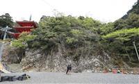 【千田嘉博のお城探偵】「おもてなし庭園」の幻想 岐阜城