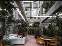【アート散歩】芸術家50人が再生させた老舗旅館、前橋に12日開業