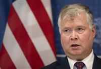 ビーガン米国務副長官が訪韓へ 北朝鮮情勢など協議