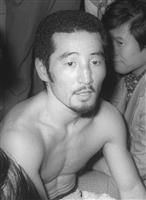 「ロイヤル小林」が死去 ボクシング元世界王者