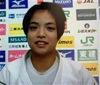柔道東京五輪女子52キロ級代表の阿部詩 代表合宿再開に「ようやくスタート」