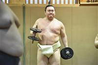 白鵬、横審の注意決議に初言及「応えていくだけ」 大相撲