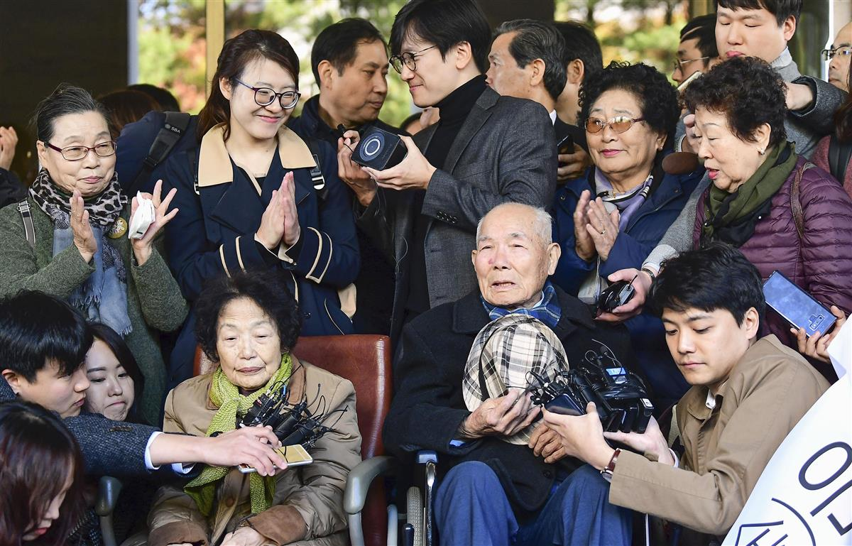 日本製鉄資産、売却手続きへ 韓国地裁、公示送達が効力 問題も長期化か ...