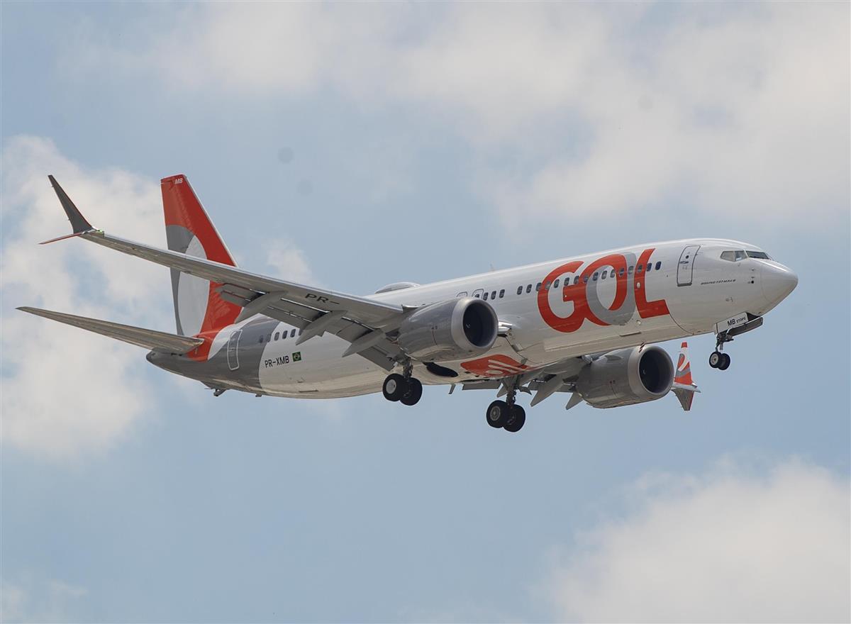 737MAX運航再開 ブラジルで1年9カ月ぶり