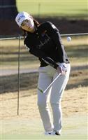 渋野、畑岡らが最終調整 渡辺の出場も決定 ゴルフ全米女子OP