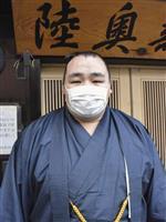 日本国籍取得の鶴竜 16歳で来日「恩返ししたい」