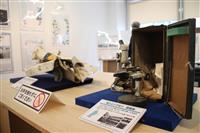 震災の記憶忘れない 仙台で「3・11伝承ロードパネル展」