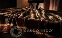 日本の技術とイタリアンデザインが見事に融合した毛布「カルドニード・ノッテ2」
