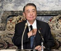 大島衆院議長、在任歴代最長へ 皇位継承「菅内閣のもとで結論を」