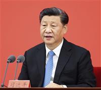 【主張】台湾独立派リスト 中国の横暴を看過するな