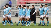 慶大、流通経大など8強 ラグビー全国大学選手権