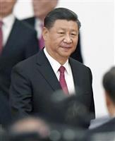 中国、米次期政権にらみ狙う温暖化対策の主導権 習氏がCO2削減目標の引き上げ表明