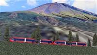 富士山登山鉄道、往復1万円想定 キーワードは「上質な観光地」