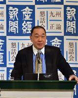 【九州正論】米中対立「バイデン氏は現状維持」神戸大大学院教授・簑原氏