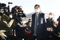 検察幹部ら証人尋問 韓国検事総長の懲戒審議