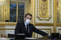 【パリの窓】大統領のメディア戦争