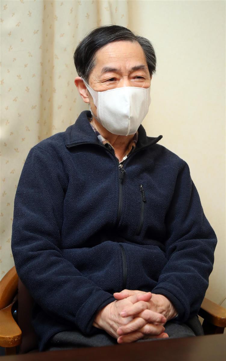 京アニ事件犠牲の津田さん父「罪の意識が芽生えるかどうか」